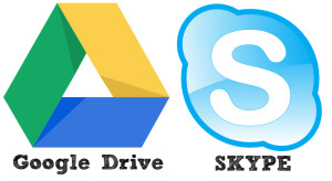 drive-and-skype