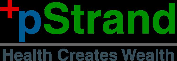 pStrand logo - bioequity